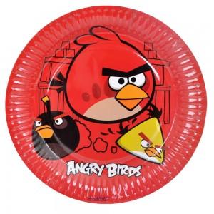 Angry Bırds