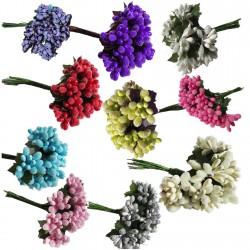 Gül ve Çiçek Modelleri