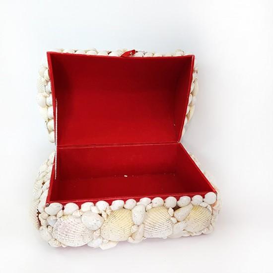 Beyaz Kutu/Dikdörtgen (Büyük)