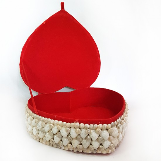 Kalp Kutu-Büyük/Umbınıum Kabuklu