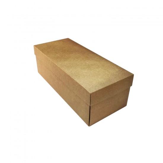 Komple Karton Kutu 15X35X12 CM (10 Adet)