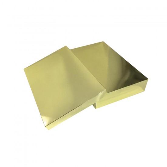 Komple Karton Kutu 26X40X7.5 CM (10 Adet)