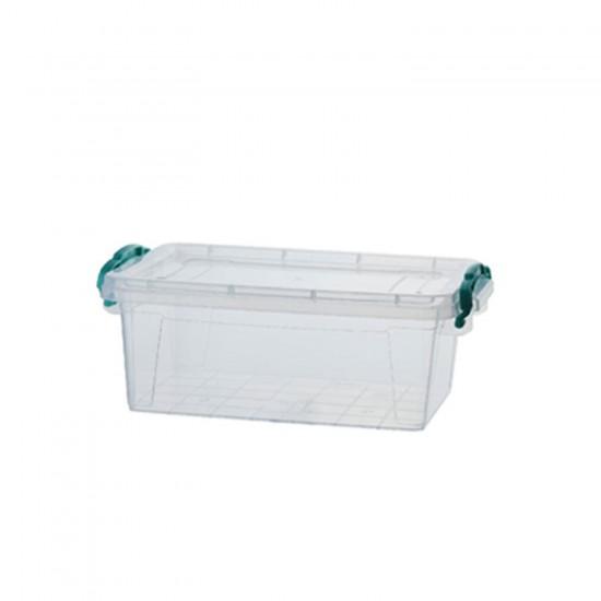 Poly Time Plastik Çok Amaçlı Saklama Kabı Multi Box No 5