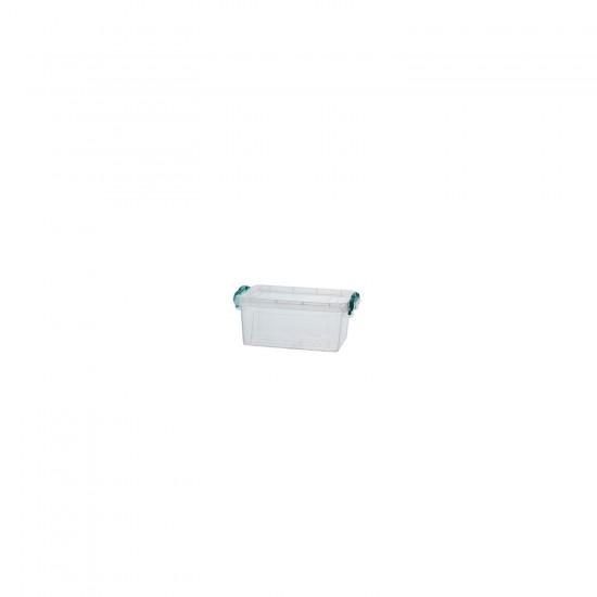 Poly Time Plastik Çok Amaçlı Saklama Kabı Multi Box No 0