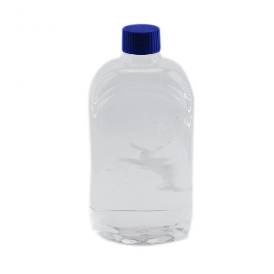 Köpüklü Üflemeli Baloncuk Sıvısı (Baloncuk Solüsyonu) 500 Ml