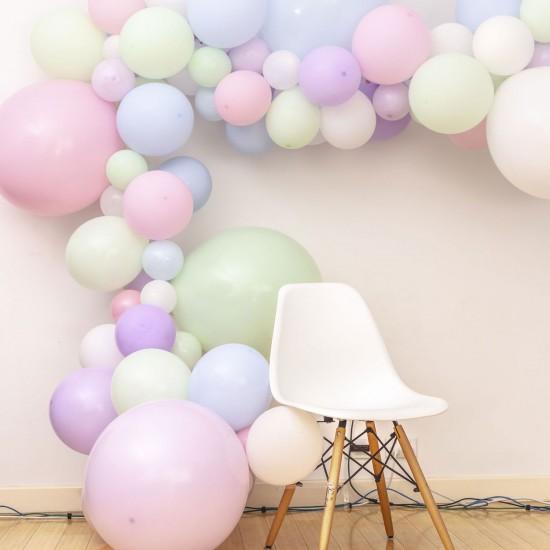 Balon Zincir Yapma Aparatı-Şerit Balon Yapma Aparatı (5 Metre)