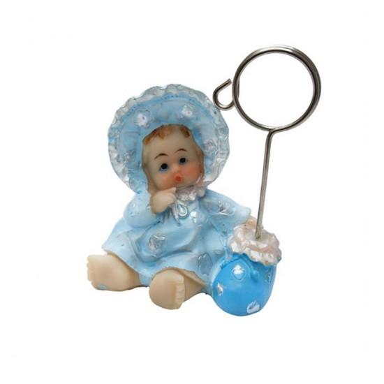 Bebek Şekeri Biblosu Bebek Notluk Bornozlu (4 Adet)