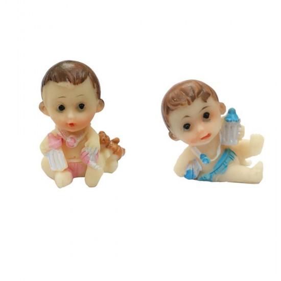 Bebek Şekeri Biblosu Bebek Toplu Emzikli (50 Adet)