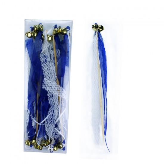Çubuklu Kina El Zili - Dekore Oryantal Dans Polemiği  (10 Adet)