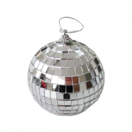 Disko Süsleme Topu Büyük Boy 10 CM (2 Adet)