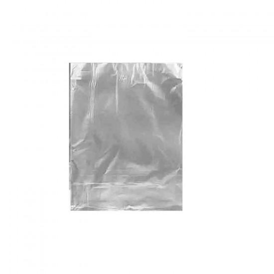 Hediye Paketi İçin Metalize Yapışkanlı Poşet 25X35 CM (25 Adet)