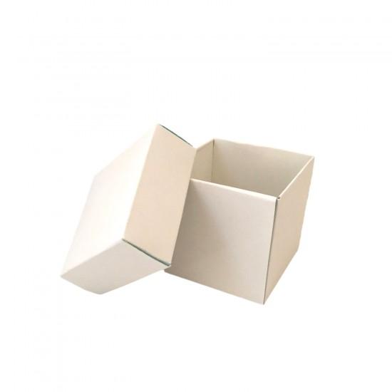 Komple Karton Kutu 5X5X5 CM (50 Adet)