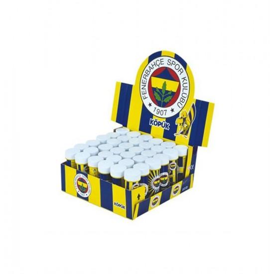 Fenerbahçe Temal Taraftar Köpüklü Üflemeli Baloncuk (8 Adet)