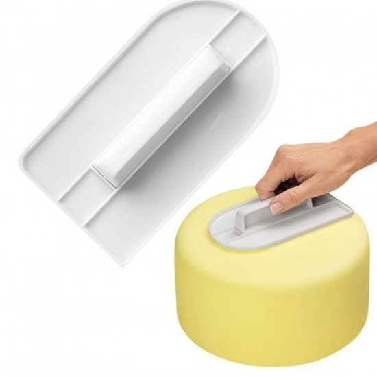 Pasta Sıvama Malası Plastik