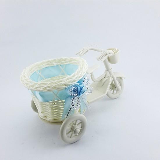 Minik  Hasır Bisiklet