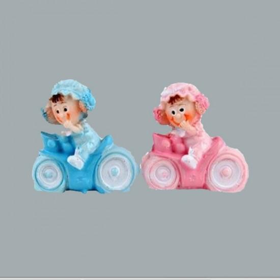 Bebek Motorsikletli (20 Adet)