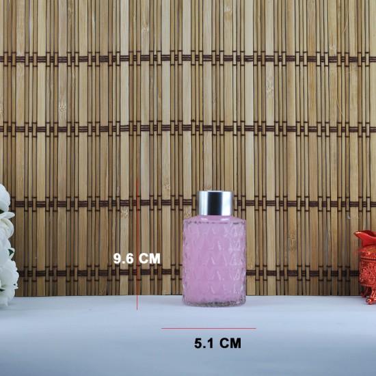 Anatolyan Cam Şişe Oda Parfümü İçin 100 Cc (10 Adet)