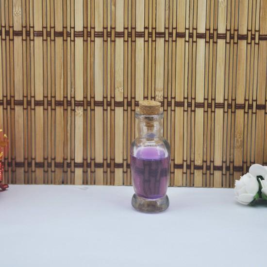 Şişe Cam Mantar Tıpalı Efes Modeli 30 Cc (50 Adet)