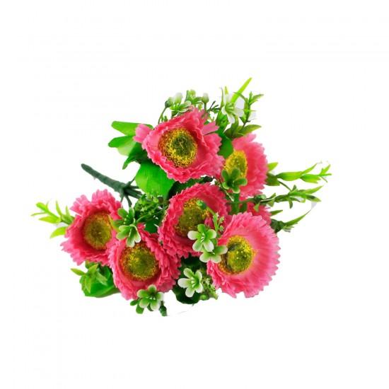 Yapay Çiçek  Demet Güne Bakan (1 Demet)