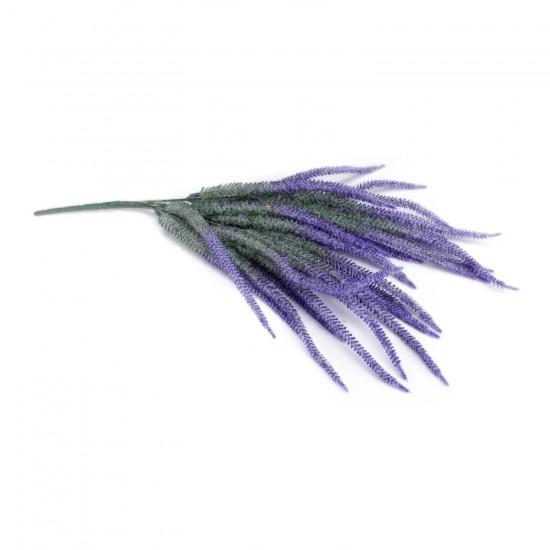Yapay Çiçek Demeti Bitki Modeli 12