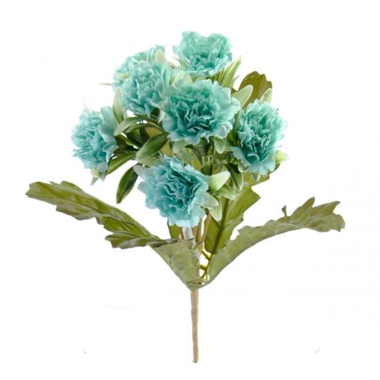 Yapay Çiçek Karanfil Demet (1 Demet)