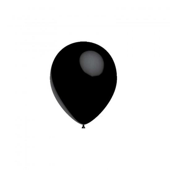 Balon 12 İnç Baskısız Metalik (20 Adet)